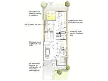 Camilah 130 - floorplan