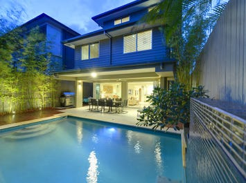 38 Laidlaw Pde, East Brisbane, Qld 4169