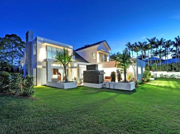 4667 The Parkway, Sanctuary Cove, Qld 4212