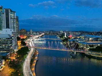187/293 North Quay, Brisbane City, Qld 4000