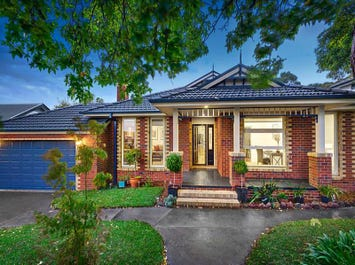 23 Halls Parade, Mitcham, Vic 3132
