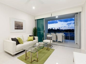 1-11/36 Weston Street, Coorparoo, Qld 4151