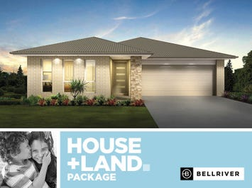 Lot 319 off French St, Penrith, NSW 2750