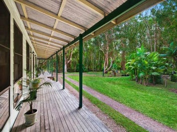 161 Lemon Tree Passage Road, Salt Ash, NSW 2318