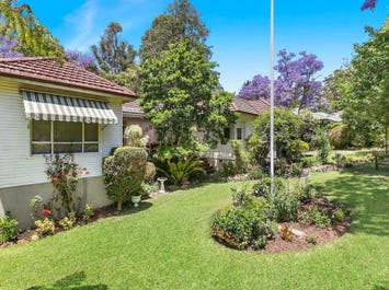 27 Woonona Avenue, Wahroonga, NSW 2076