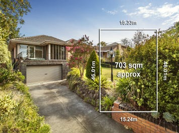 26 Yeneda Street, Balwyn North, Vic 3104