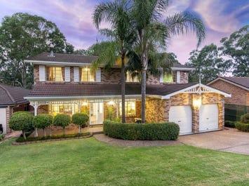 18 Hildegard Place, Baulkham Hills, NSW 2153