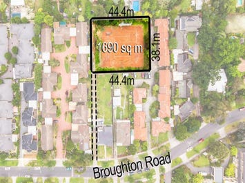 20A Broughton Road, Surrey Hills, Vic 3127