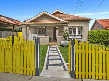 4 Glover Street, Willoughby, NSW 2068