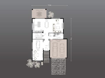 Thornton - floorplan