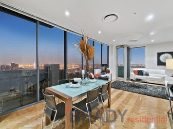 2101/25 Wills Street, Melbourne, Vic 3000