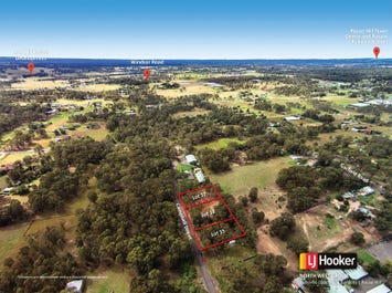 Lots 15, 16 & 17 Campbell Street, Riverstone, NSW 2765