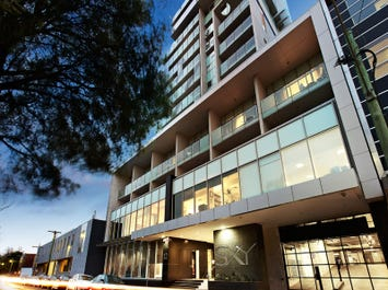 1007/12 Yarra Street, South Yarra, Vic 3141