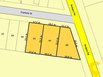 43-49 Franklin Street, Nundah, Qld 4012