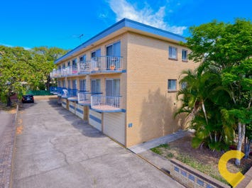 1-6/63 Latrobe Street, East Brisbane, Qld 4169