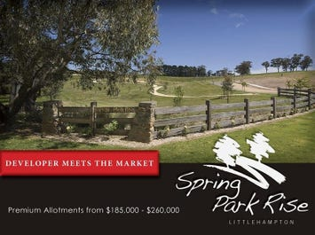 Lot 2000 Gum Tree Drive, Littlehampton, SA 5250