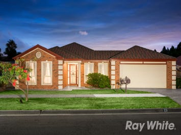 23 Pulford Crescent, Mill Park, Vic 3082