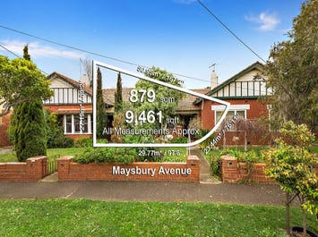 2 & 2A Maysbury Avenue, Brighton, Vic 3186