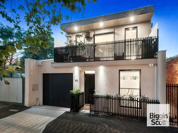 165 Alfred Crescent, Fitzroy North, Vic 3068