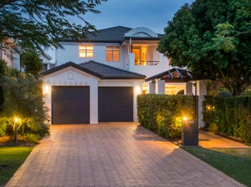 4735 The Parkway, Sanctuary Cove, Qld 4212