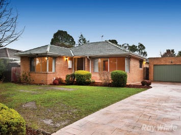 2 Worthing Court, Mulgrave, Vic 3170