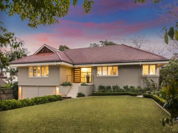 53 Fox Valley Road, Wahroonga, NSW 2076