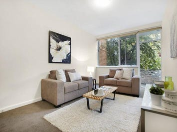 1/393 Toorak Road, South Yarra, Vic 3141