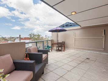 3/252 Given Terrace, Paddington, Qld 4064