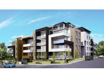 30-34 Keeler Street, Carlingford, NSW 2118