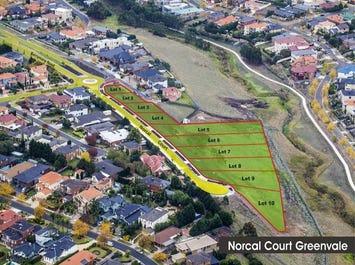 Lots 1-10 Norcal Court, Greenavle, Greenvale, Vic 3059