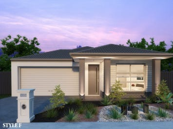 Lot 243 Oakbank Blvd, Whittlesea, Vic 3757