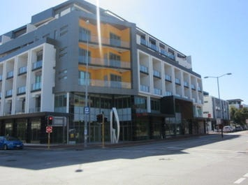 188  Newcastle Street, Perth, WA 6000