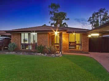 39 Colonial Drive, Bligh Park, NSW 2756