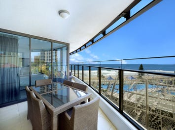 401/4 -14 The Esplanade, Surfers Paradise, Qld 4217