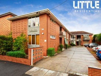 7/12 Brennand Street, Fitzroy North, Vic 3068