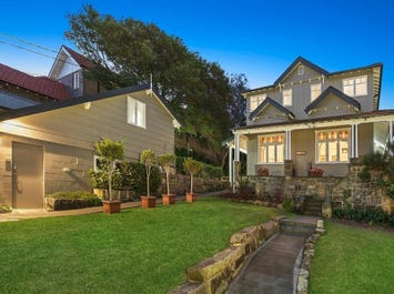 13 Reginald Street, Mosman, NSW 2088