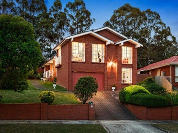 63 The Grange, Templestowe, Vic 3106