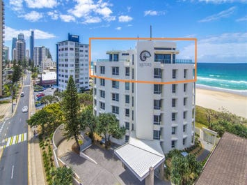 6/39 Garfield Terrace, Surfers Paradise, Qld 4217