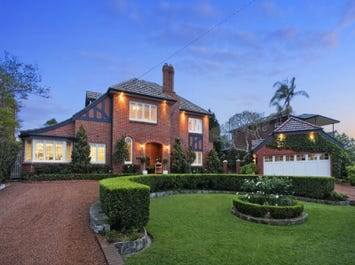 13 Wanganella Street, Balgowlah Heights, NSW 2093