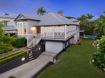 21 Bellevue Terrace, Clayfield, Qld 4011