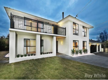 4 View Mount Road, Wheelers Hill, Vic 3150