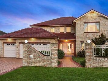 10 Benbullen Way, Castle Hill, NSW 2154