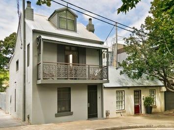 3 Albion Avenue, Paddington, NSW 2021