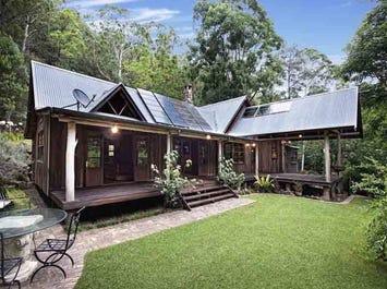 899 Brush Creek Road, Cedar Brush Creek, NSW 2259