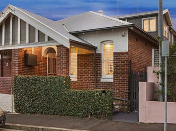 8 Albion Street, Rozelle, NSW 2039