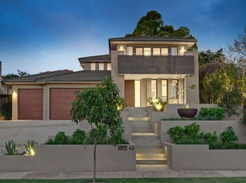 43 Ellsa Street, Balwyn North, Vic 3104