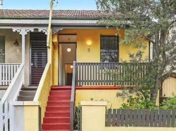 5 Frazer Street, Lilyfield, NSW 2040