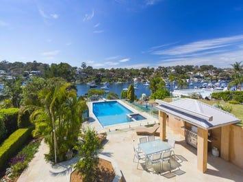 6 Yarraga Place, Yowie Bay, NSW 2228