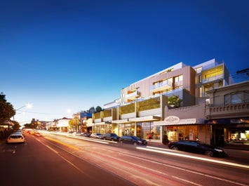 53-61 Toorak Road, South Yarra, Vic 3141