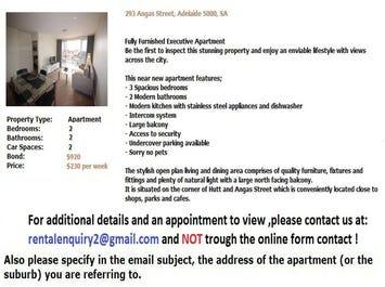 293 Angas Street, Adelaide, SA 5000